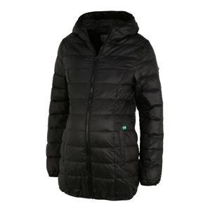 Modern Eternity Zimní kabát 'Ashley'  černá