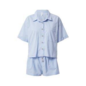 Cotton On Pyžamo  světlemodrá