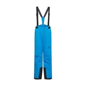 Whistler Sportovní kalhoty 'Fairfax'  modrá / černá