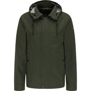 DreiMaster Klassik Funkční bunda  zelená