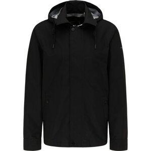 DreiMaster Klassik Funkční bunda  černá