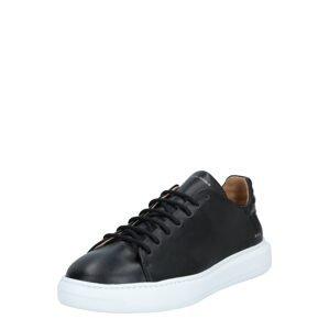 ROYAL REPUBLIQ Sportovní šněrovací boty 'Cosmos'  černá