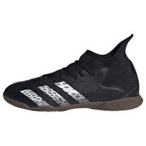 ADIDAS PERFORMANCE Sportovní boty 'Predator Freak.3'  černá / bílá