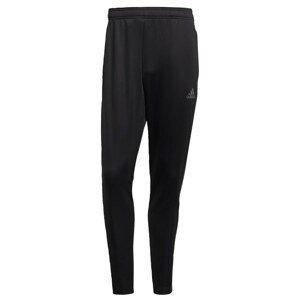 ADIDAS PERFORMANCE Sportovní kalhoty 'Tiro'  černá / čedičová šedá