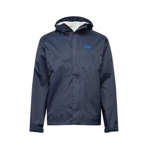 HELLY HANSEN Sportovní bunda  námořnická modř