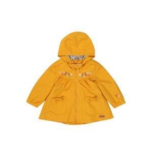 NAME IT Přechodná bunda 'MAIAK'  zlatě žlutá