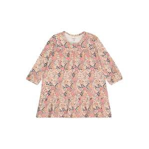NAME IT Šaty 'BEATA'  růžová / mix barev