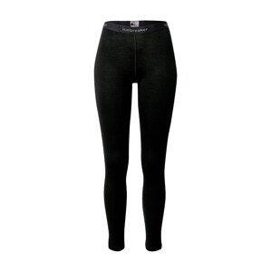 Icebreaker Sportovní spodní prádlo 'Wmns 260 Tech'  černá