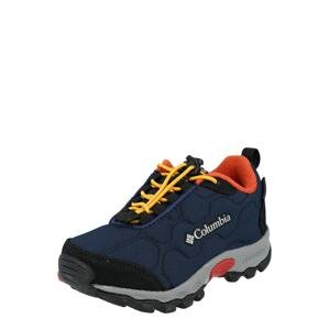 Chlapecké turistické boty