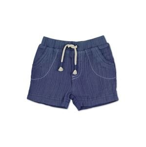 STERNTALER Kalhoty  modrá