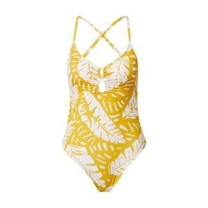 watercult Plavky  bílá / žlutá
