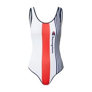 Champion Authentic Athletic Apparel Plavky  bílá / námořnická modř / světle červená