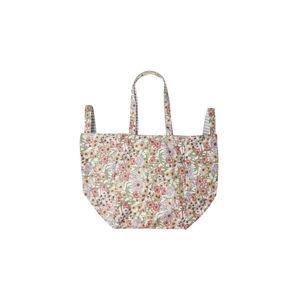 O'NEILL Plážová taška  bílá / mix barev