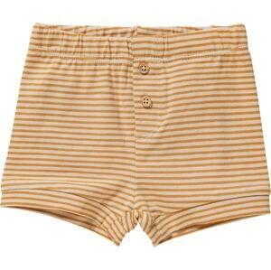 NAME IT Kalhoty 'Fipan'  medová / světle žlutá