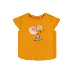 Noppies Tričko  žlutá
