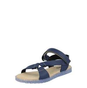 Dámské turistické boty