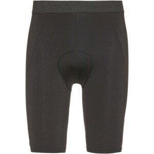 Rukka Sportovní kalhoty 'RUOVE'  černá