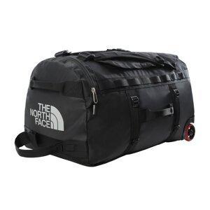 THE NORTH FACE Cestovní taška  černá
