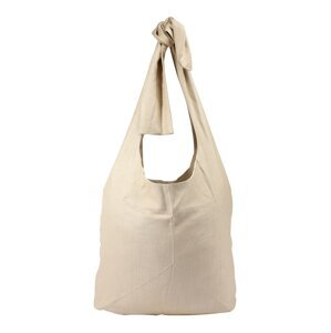 JAN 'N JUNE Plážová taška 'Natalia'  zlatá