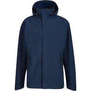 MAMMUT Outdoorová bunda 'Trovat'  noční modrá