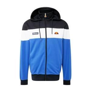 ELLESSE Sportovní bunda  modrá