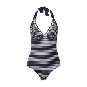 ESPRIT Plavky 'GRENADA'  námořnická modř / bílá