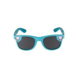 NAME IT Sluneční brýle 'PEPPA PIG HEROLD'  modrá