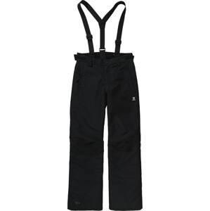 BRUNOTTI Outodoor kalhoty  černá