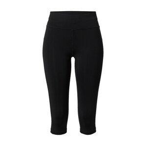 Casall Sportovní kalhoty 'Essential'  černá