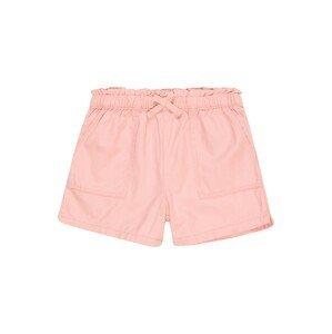 OshKosh Kalhoty  světle růžová