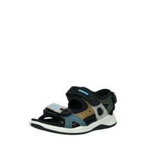ECCO Otevřená obuv 'Trinsic'  mix barev / modrá