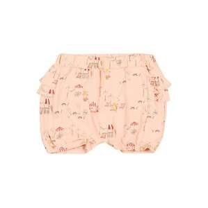 NAME IT Kalhoty 'HELGA BLOOMER'  pink