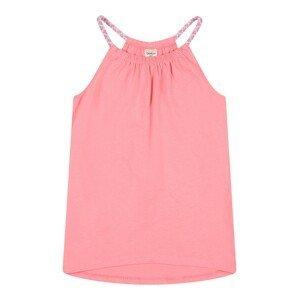 OshKosh Top  pink