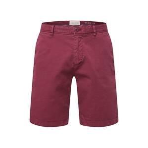 Marc O'Polo Chino kalhoty 'Salo'  bobule