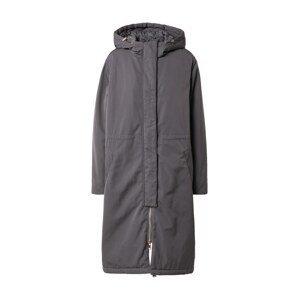 SCOTCH & SODA Přechodný kabát  šedá