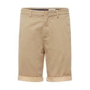Marc O'Polo DENIM Chino kalhoty  béžový melír