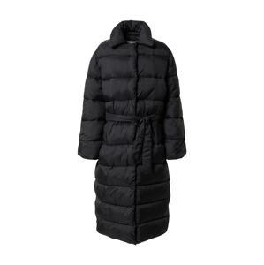 modström Zimní kabát 'Kimber'  černá