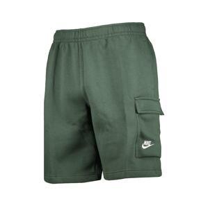 Nike Sportswear Kalhoty  zelená