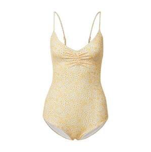 Samsoe Samsoe Plavky 'Gytea'  žlutá / bílá / černá