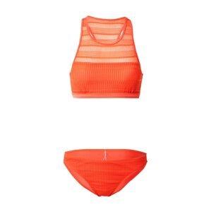 BRUNOTTI Sportovní bikiny 'Elena'  oranžová
