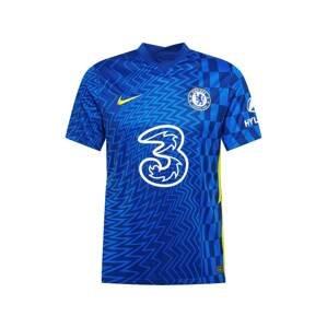 NIKE Trikot 'FC Chelsea'  nebeská modř / bílá