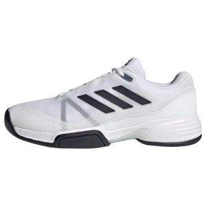 ADIDAS PERFORMANCE Sportovní boty  bílá / černá