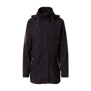 Whistler Outdoorová bunda 'Isobel'  černá