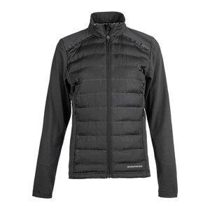ENDURANCE Sportovní bunda  černá