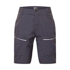DARE2B Outdoorové kalhoty  tmavě šedá