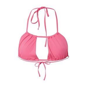 WEEKDAY Horní díl plavek 'Breeze'  pink