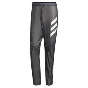 ADIDAS PERFORMANCE Sportovní kalhoty 'Agravic'  černá