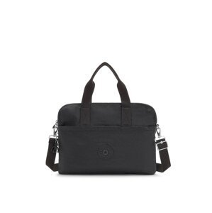 KIPLING Taška na notebook 'Elsil B'  černá