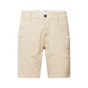 SELECTED HOMME Chino kalhoty 'Chester'  béžová
