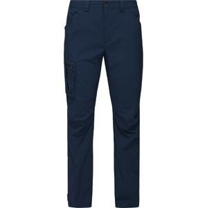 Haglöfs Outdoorové kalhoty 'Mid Forest'  námořnická modř
